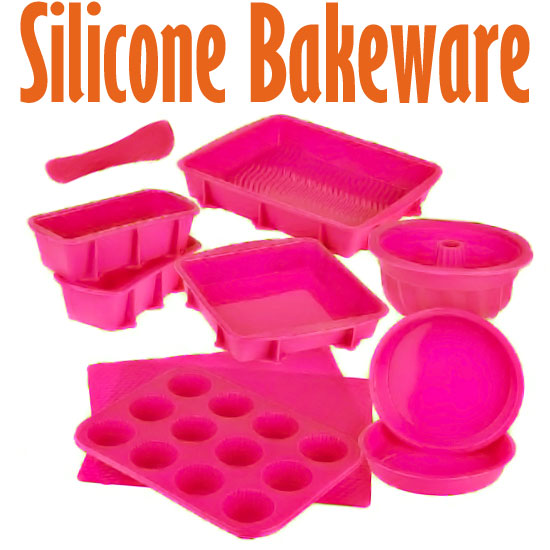 Silicone Bakeware And The Best Brands Of It Best