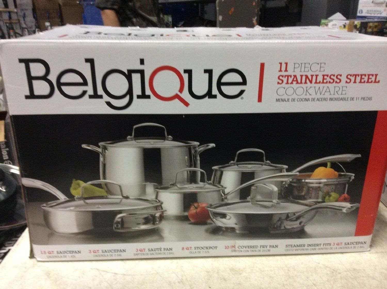 Belgique Cookware Reviews - Best Cookware Guide