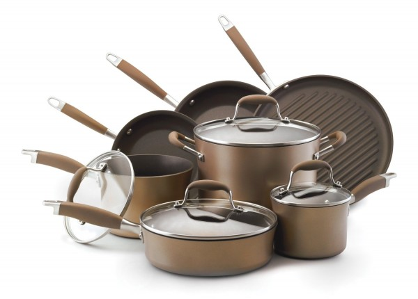 Best cookware set for glass top uk