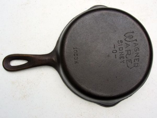 Wagner Cast Iron