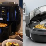 Philips Airfryer VS Tefal Actifry