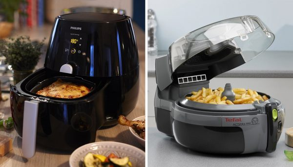 quelle philips airfryer 9240