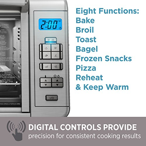 Best Toaster Oven Under 100 Best Cookware Guide